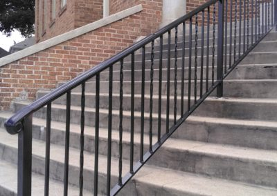 Ascend Commercial Iron Work