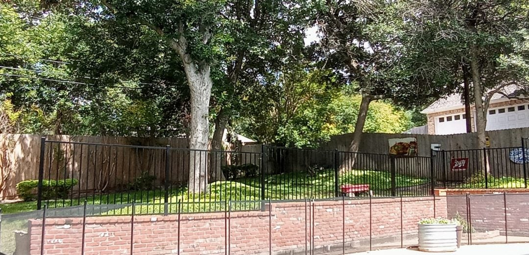 Residential-Outdoor-Fell-Fencing-Ascend-Ironworks