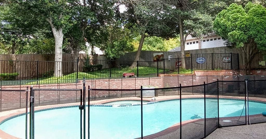 Residential-Outdoor-Fell-Fencing-Ascend-Ironworks-3